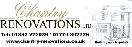 Chantry Renovations Ltd.